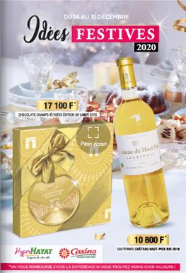 Catalogue Festif 2020 | Hyper Hayat