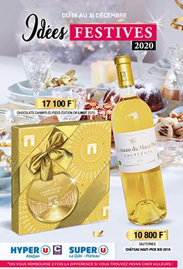 Catalogue Festif 2020 | Hyper U