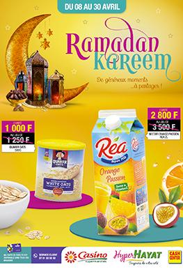 Ramadan Kareem 2021 – Casino | Hyper Hayat