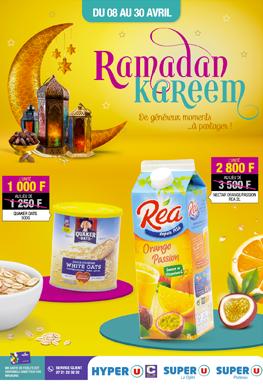 Ramadan Kareem 2021 – U